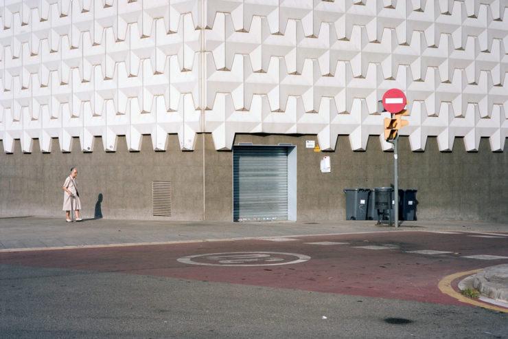 Barcelona, espacios invisibles