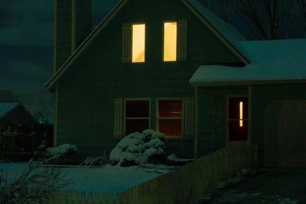 Winter Neighborhoods