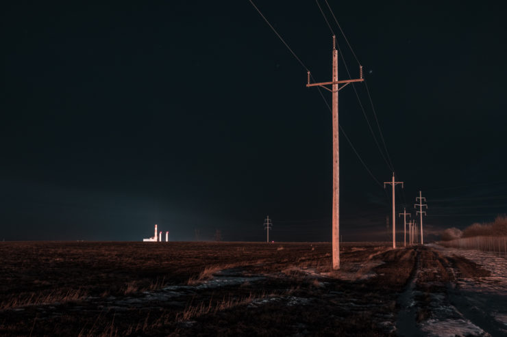 The Electric Prairie