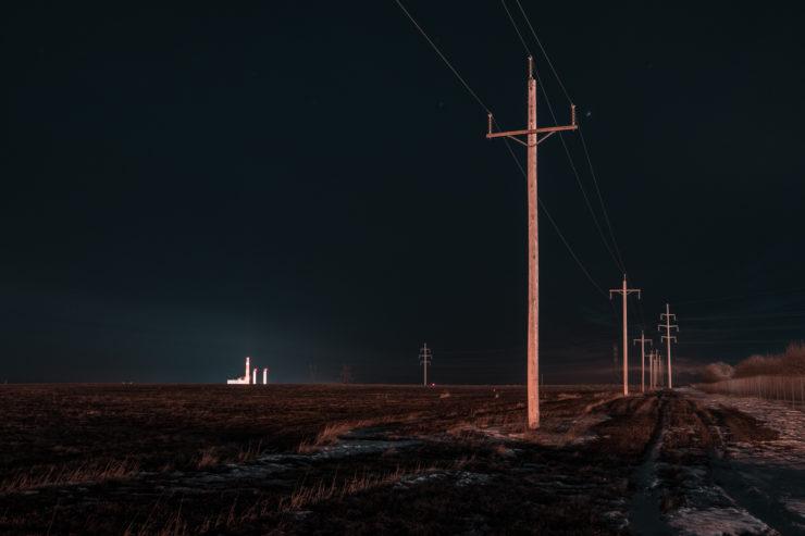 The Electric Prairie